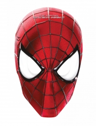 6 maschere in cartone The Amazing Spiderman™