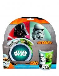 Kit per pranzo in plastica Star wars™