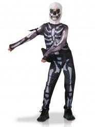 Travestimento da Skull Trooper di Fornite™ per adolescente