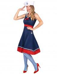 Costume marinaia sexy per donna