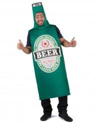 Costume birra per adulto