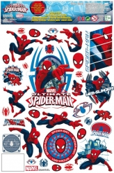 Decorazioni per finestra di Spiderman™