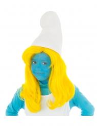 Parrucca da Puffetta™ per bambini