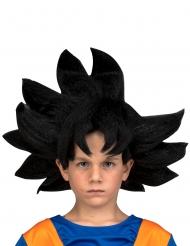 Parrucca Goku di Dragon Ball™ per bambino