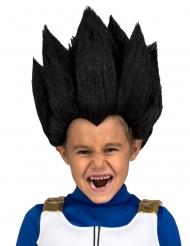 Parrucca Vegeta di Dragon Ball™ per bambino