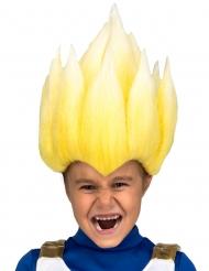Parrucca Vegeta Super Saiyan Dragon Ball™ per bambino