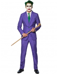 Costume di Mr Joker™ Suitmeister™ per adulto