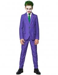 Costume Mr Joker Suitmeister™ bambino