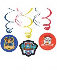 6 sospensioni a spirale Paw Patrol™