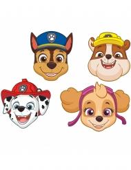 8 mascherine di cartone Paw Patrol™