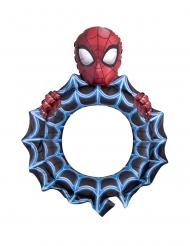 Palloncino alluminio cornice Spiderman™