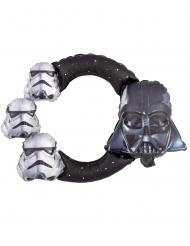 Palloncino alluminio cornice Star Wars™