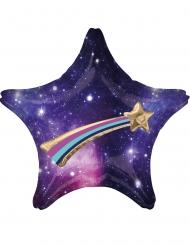 Palloncino alluminio stella galassia