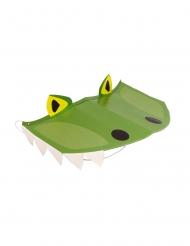 8 cappellini per festa grandi dinosauri