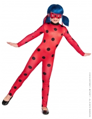 Costume di Ladybug - Miraculous™ per bambina