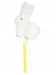 Pignatta coniglio bianco