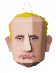 Pignatta umoristica presidente russo