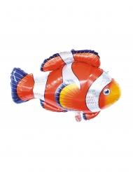 Palloncino alluminio pesce pagliaccio