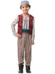 Costume classico Aladdin™ per bambino