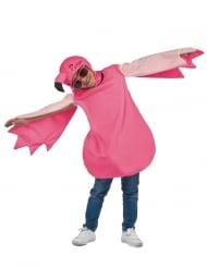 Costume da fenicottero per bambina