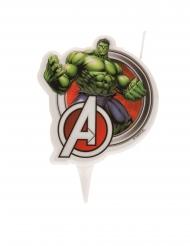 Candelina Avengers™ con Hulk