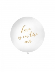 Palloncino gigante Love is in the air