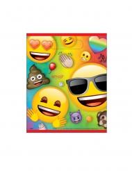 8 sacchetti regalo Emoji Rainbow™