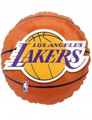 Palloncino alluminio Lakers™