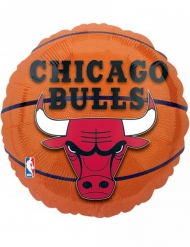 Palloncino in alluminio Chicago Bulls™
