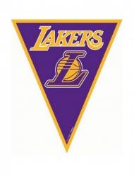 Ghirlanda di bandierine Lakers™