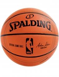 18 piattini in cartone NBA Spalding™ 18 cm