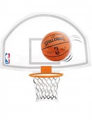 Palloncino alluminio cestino basket NBA Spalding™