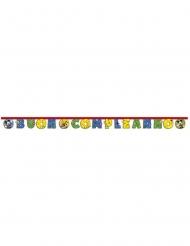 Ghirlanda Buon compleanno Topolino™