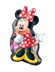 Palloncino Minnie™ in alluminio