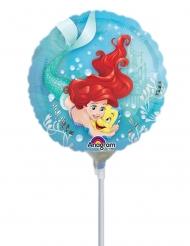 Mini palloncino rotondo Ariel™