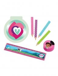 16 accessori di cartoleria Nella principessa coraggiosa™