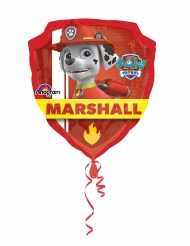 Palloncino alluminio Chase e Marshall Paw Patrol™