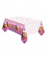 Tovaglia in plastica rosa Paw Patrol™
