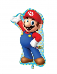Palloncino alluminio di Super Mario™