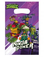 8 Buste regalo Il Destino delle Tartarughe Ninja™