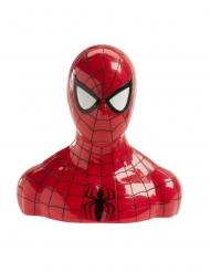 Salvadanaio con caramelle di Spiderman™