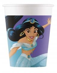 8 bicchieri Principesse Disney Un giorno da sogno™