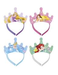 4 coroncine in cartone Principesse Disney Dreaming™