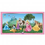 Decorazione per parete Principesse Disney™