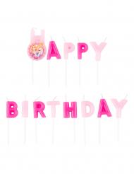 Candeline Happy Birthday Principesse Disney™