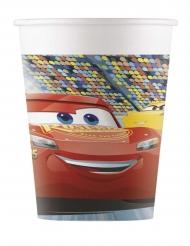 8 bicchieri in cartone Cars 3™