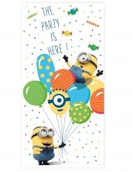 Decorazione per porta Minions party™