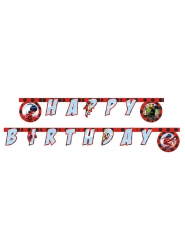 Ghirlanda Happy Birthday Ladybug™