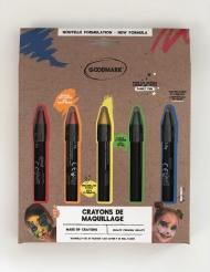 Set 5 matite trucco 2,8gr