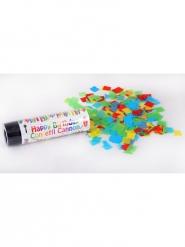 Sparacoriandoli Happy Birthday coriandoli colorati